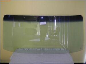 DAIHATSU DELTA V57 - 11/1984 to 2005 - TRUCK/ NARROW CAB - FRONT WINDSCREEN GLAS
