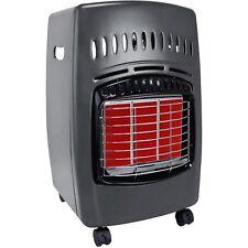 Comfort Glow Propane Rolling Cabinet Heater