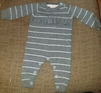 Cat and jack baby girl Newborn knitted outfit