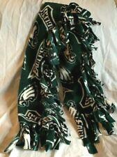"""NFL PHILADELPHIA EAGLES Scarf Fleece with Fringes 60"""" X 9"""" wide *NWOT*"""
