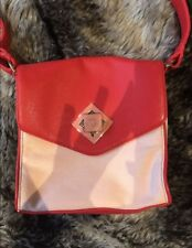 Pink Ted Baker Crossbody Bag