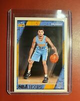 2016-17 NBA 🏀 PANINI HOOPS JAMAL MURRAY 🌟RC🌟 for the DENVER NUGGETS mint cond