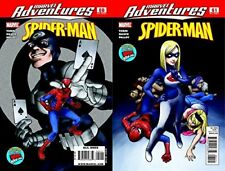 Marvel Adventures: Spider-Man #60-61 (2005-2010) Marvel Comics - 2 Comics
