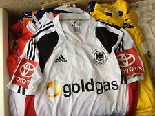 Germany Handball Jersey Adidas Europameisterschaft 2012 Shirt Toyota