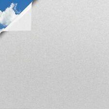 [5,55?/m²] Fensterfolie Sichtschutzfolie Milchglasfolie Statische Folie Fenster