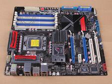 Original ASUS RAMPAGE II EXTREME, LGA 1366/Sockel B, Intel X58 Motherboard