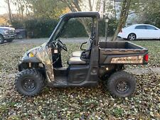 POLARIS RANGER XP 900 EPS HUNTER EDITION