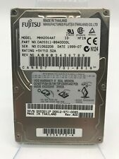 "6.4GB IDE 2.5"" MHH2064AT, PN CA05311-B84000DL Vintage Fujitsu Hard Drive"