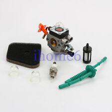Carburetor Carb for STIHL FC100 FC110 FC90 FC95 FS90R FS100 Air Fuel Filter bulb