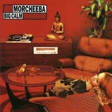 Morcheeba-Big Calm (NEW VINYL LP)
