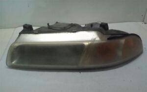 Driver Left Headlight Fits 97-00 BREEZE 102966