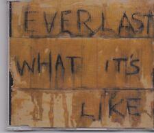 Everlast-What Its Like cd maxi single