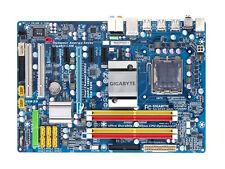 Used good Gigabyte Technology GA-EP45-UD3L 775 P45 Rev. 1.0 Motherboard #CJH1