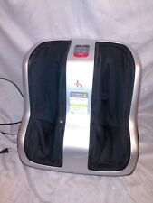 Human Touch HT-Reflex4 Foot Massage and Calf Massager Shiatsu Works