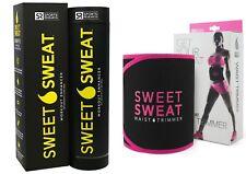 Sports Research Sweet Sweat Waist Trimmer Belt plus Workout Enhancer 182 gm