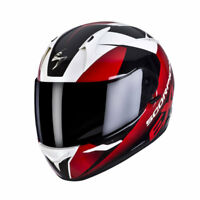CASCO MOTO INTEGRALE SCORPION EXO-410 AIR SLICER TAGLIA XL SUPER OFFERTA