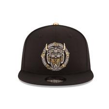 Voltron Legendary Defender New Era METALLIC hat  BNIB