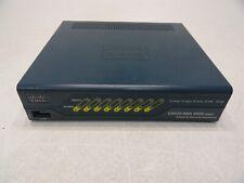 Cisco ASA 5505 ASA5505 V05 Security Appliance Unlimited Hosts Base License