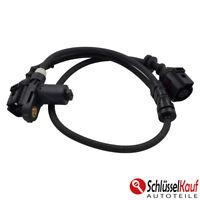 ABS Sensor Radsensor Drehzahlfühler passend für VW Volkswagen Sharan Seat Ford