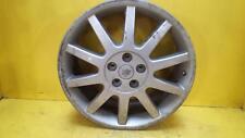 "2003 Maserati 4200 GT 18"" Rear Alloy Wheel Rim 9.55  x 18  et55.5 als112"