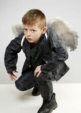 Kids Size Skellig Style Costume with Wings