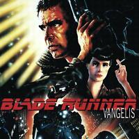 Blade Runner ORIGINAL MOVIE SOUNDTRACK 180g GATEFOLD Vangelis NEW VINYL LP