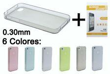 Carcasas transparentes Universal para teléfonos móviles y PDAs