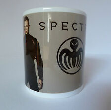 James Bond 007 Spectre Mug Daniel Craig Ideal Gift Present Christmas Birthday
