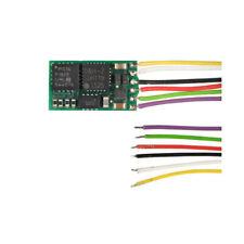 Doehler & Haass D&H Funktionsdecoder FH05B-3 mit 6 Litzen - NEU