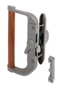 NEW! PRIME-LINE Sliding Glass Patio Door Handle Outdoor Left/Right Handed 14950