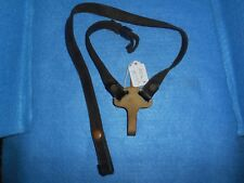 "10th Calvary Sword Sling & Hanger for Buffalo Soldiers 35"" Long (ABA 10399)"