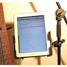 Music Microphone Stand Holder Mount for the Apple iPad 2