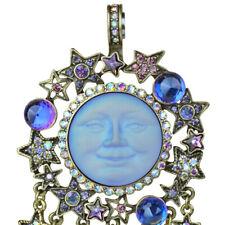 Starlight Glass Seaview Moon Magic Magnetic Enhancer (Brasstone)