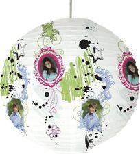 Lampenschirm Lampe Reispapierlampe orig Disney High School Musical Decofun 82774