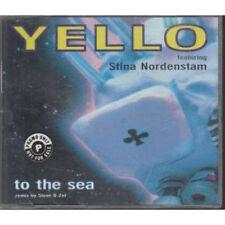 Musik-CD-aus Deutschland Yello's Mercury Records-Label