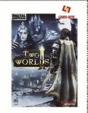Two Worlds II 2 Steam PC Game Download Code Key NEW global [Lightning Shipping]