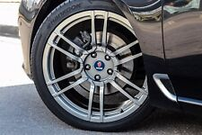 20''STRFORGED OR062 Custom Forged Wheels for SAAB 93 95 NG AERO Turbox Rims