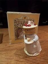 Brambly Hedge Boxed Pottery Figurines