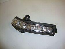 07-16 GMC Acadia Chevy Traverse Right Mirror LED Signal Light Lens Lamp OEM