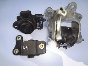 2005 Honda Jazz GD ENGINE MOUNT SET (3 pcs) 10/02-09/08