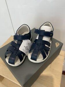 Bobux Tropicana Iwalk Sandal Navy EU25