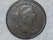 1803 Draped Bust Large Cent  *Sheldon 257*  *Newly Slabbed PCGS VF25*