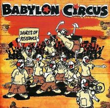 Babylon Circus, Dances Of Resistance, Good Import