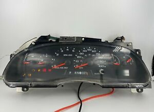 2006 FORDVAN E150,250,350 USED DASHBOARD INSTRUMENT CLUSTER FOR SALE(MPH) (DIES)