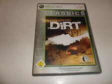 XBox 360  X360   Colin McRae: DiRT [Xbox Classics]