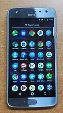 Motorola XT1900-1 Moto X 4th Generation - 32GB - Blue (Unlocked) Smartphone