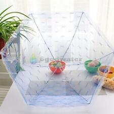 Food Umbrella Cover Picnic Barbecue Party Sports Fly Mosquito Mesh Net Tent 35cm