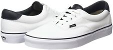 Vans Era 59 Unisex Adults' Low-Top Sneakers White