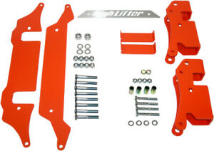 "High Lifter Orange Signature 3-5"" Lift Kit for Polaris RZR 1000 XP 2015"