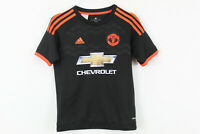 ADIDAS Manchester United Football Shirt Size 11-12Y